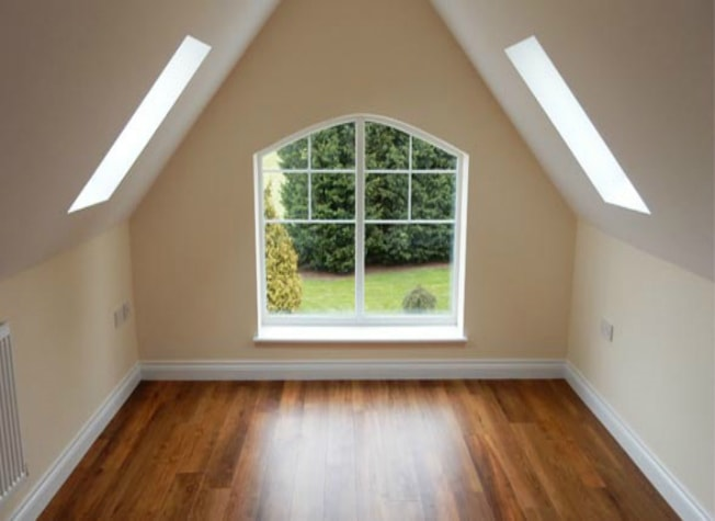 <h4>Loft Conversion</h4>We provide full services including structural drawings and structural calculations which comply with Building Regulations requirements.